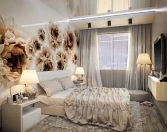 如何装饰出温馨卧室?卧室装饰布置要点