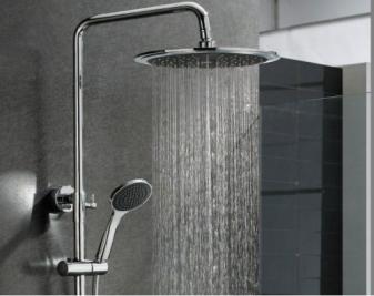 如何安装淋浴器?淋浴器安装流程及注意事项