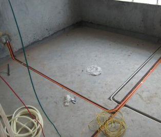 水电安装注意事项,水电基础知识