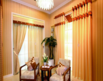 窗帘装饰有什么技巧?窗帘装饰有何风水作用?