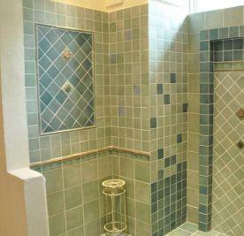 瓷砖铺贴标准,帮你铺一个完美地面