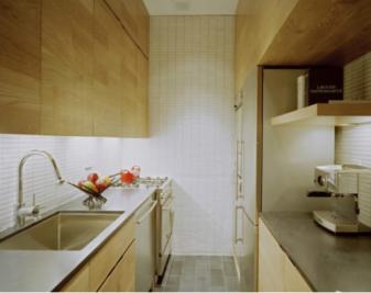 如何装修小户型厨房?小户型厨房装修注意事项