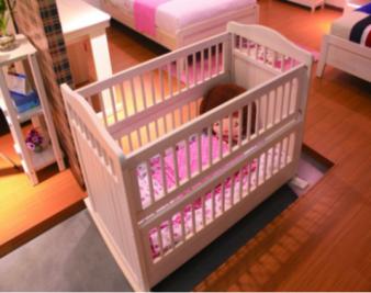 婴儿床尺寸一般是多少?婴儿床尺寸如何选择?