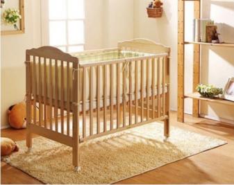婴儿床有用吗?婴儿床有必要购买吗?