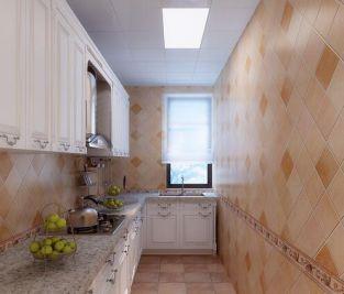 厨房有必要吊顶吗?哪些材料适合厨房吊顶?