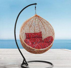 家庭吊椅怎么样?惬意家居的选择