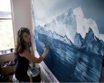墙绘公司怎么选?如何挑选专业的墙绘公司?