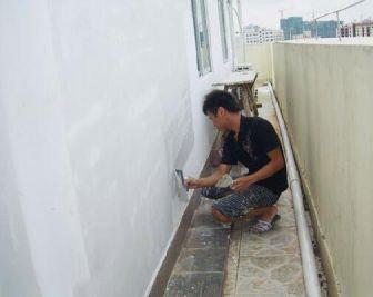 外墙腻子粉和内墙腻子粉有什么不同?外墙腻子粉的特点