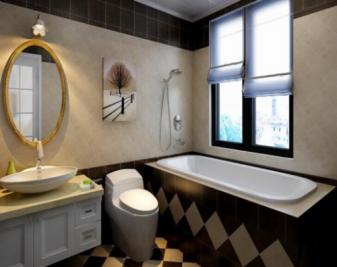 家用浴缸怎么安装?浴缸安装注意事项