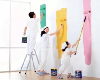 家装油漆工程如何验收?油漆工程验收要点