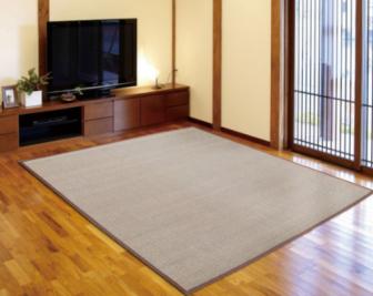竹地毯怎么样?如何选购竹地毯?