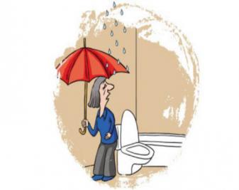卫生间漏水怎么维修?卫生间漏水维修方法