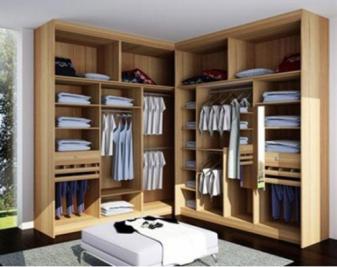 组合衣柜尺寸有哪些?怎么安装组合衣柜?