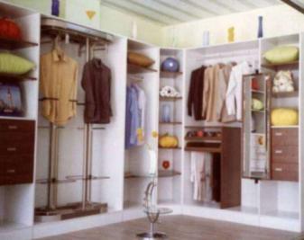 什么是旋转衣柜?旋转衣柜尺寸有哪些?