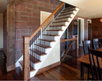怎么安装楼梯扶手?楼梯扶手安装工艺