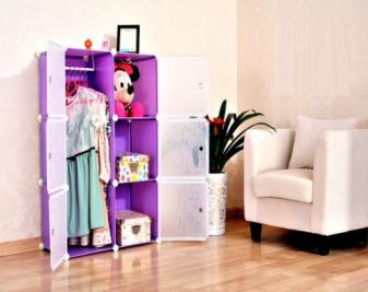 如何选购折叠式衣柜?折叠式衣柜价格是多少?