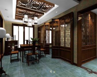 中式古典装修怎么样?如何设计中式古典装修?