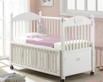 婴儿床什么牌子好?2017婴儿床品牌排行榜