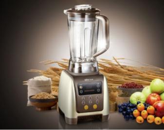 家用料理机怎么用?家用料理机使用方法