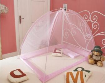 婴儿蚊帐哪种好?如何选购婴儿蚊帐?
