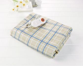 如何选购电热毯?电热毯怎么清洗才正确?