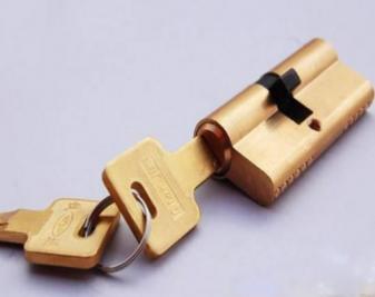 防盗门锁芯级别有哪些?防盗门锁芯级别介绍
