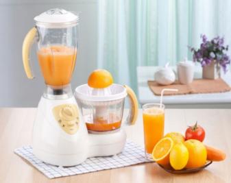 如何选购家用榨汁机?家用榨汁机选购技巧