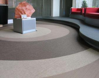 pvc地毯有哪些特点?如何选购优质pvc地毯?