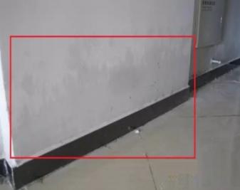 墙面返潮怎么办?墙面返潮原因及处理方法