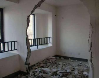 装修公司装错房室内被拆砸 选对装修公司很重要