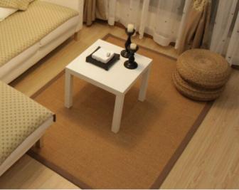 剑麻地毯价格是多少?如何保养剑麻地毯?