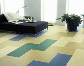 如何安装pvc卷材地板?pvc卷材地板价格是多少?
