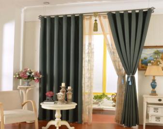 亚麻窗帘价格是多少?如何清洗亚麻窗帘?