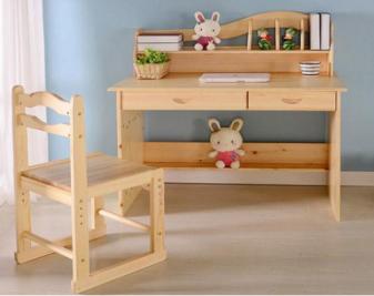 儿童书桌高度多少合适?儿童书桌如何选购?