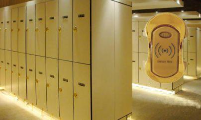 什么是指纹储物柜?指纹储物柜有哪些特点?