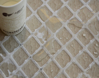 如何辨别瓷砖胚底好坏?胚底没有底标可以吗?