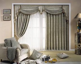 布艺窗帘有何作用?布艺窗帘如何搭配?