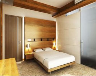 卧室门选择哪种好?卧室门尺寸多少合适?