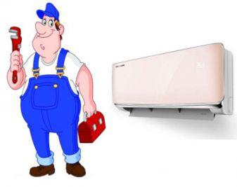 空调拆装有哪些步骤?详细空调拆装步骤