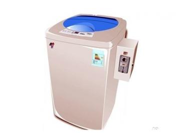 投币洗衣机怎么用?投币洗衣机有什么特点?