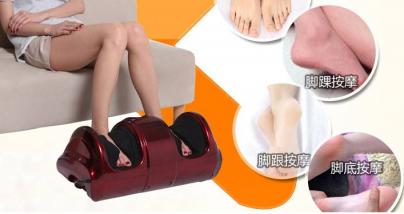 足底按摩器有什么作用?如何选购足底按摩器?