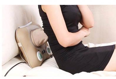 腰部按摩器的使用注意事项有哪些?