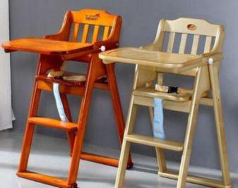 儿童餐椅有哪些用处?如何选购儿童餐椅?
