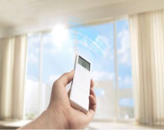 什么是电动遥控窗帘?电动遥控窗帘怎么样?