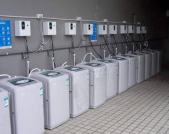 什么是投币洗衣机?投币洗衣机价格是多少?