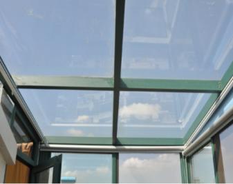 阳光房装修经验之谈:阳光房装修日记分享