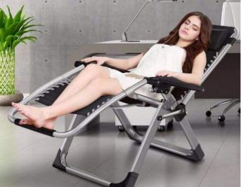 折叠躺椅的分类有哪些?如何选购折叠躺椅?
