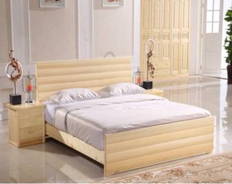 松木床价格是多少?松木床价格贵不贵?