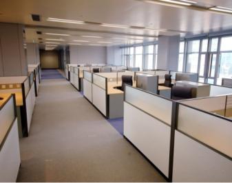 办公室怎么装修效果好?办公室装修效果图