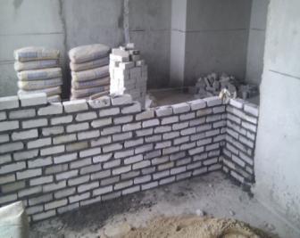 水泥砌墙如何施工?水泥砌墙施工注意事项